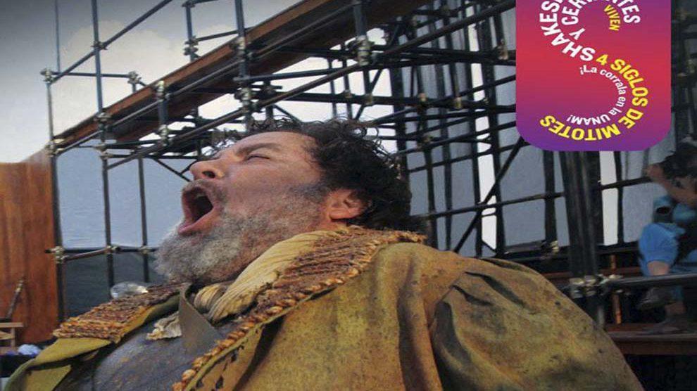 Festival-Shakespeare-Cervantes-2016-UNAMGlobal
