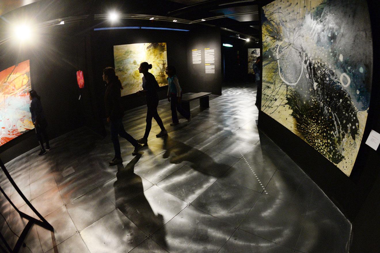 exposición-astrofotógrafo-César-Cantú-UNAMGlobal