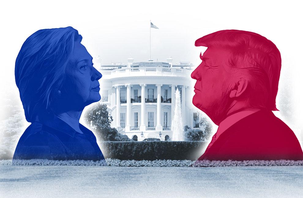 Hillary-Clinton-Donald-Trump-debate-UNAMGlobal