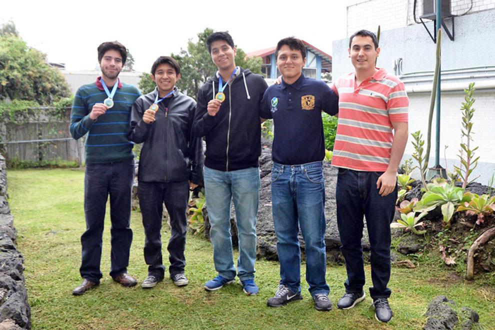 Ciencias2016-Olimpiada-Internacional-Matemáticas-Ganadores-UNAMGlobal