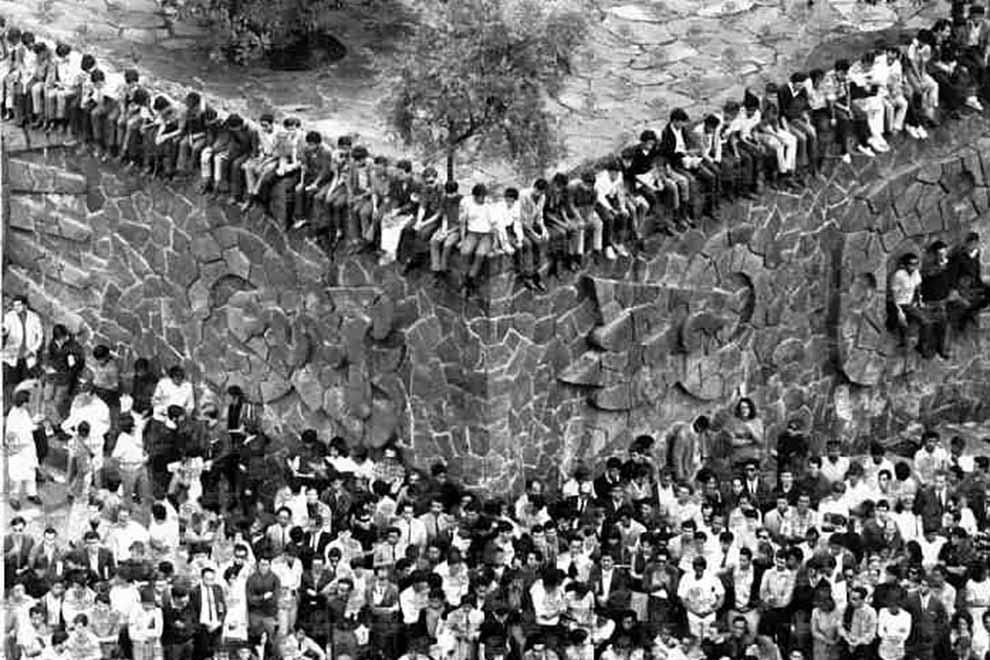 1968-10-La-UNAM-y-el-'68-UNAMGlobal