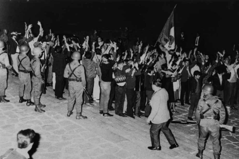 Movimiento-'68-CU-UNAMGlobal