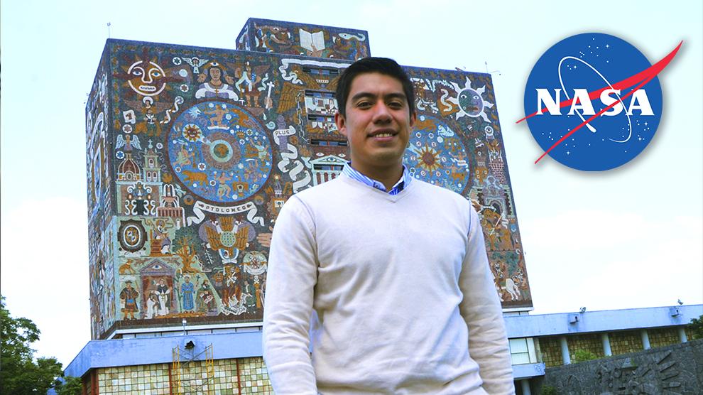 IncorporaNASA-alumno.UNAM-UNAMGlobal