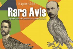 Rara-Avis-Rubén-Darío-exposición-UNAMGlobal