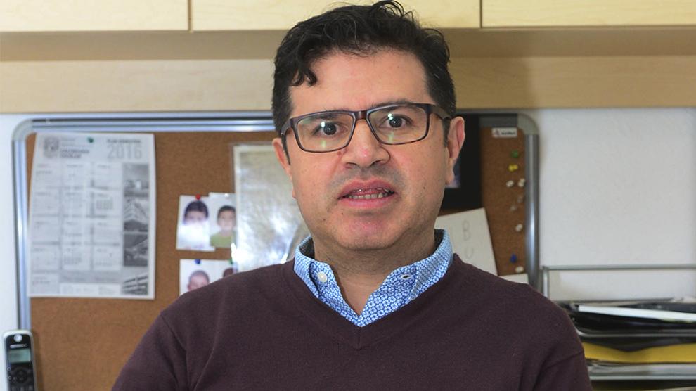 Roberto-Zenit-nvestigador-Fellow-American-Physical-Society-UNAMGlobal