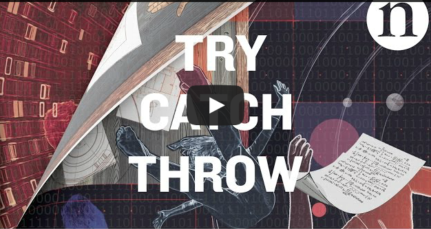 Try-Catch-Throw-science-fiction-UNAMGlobal