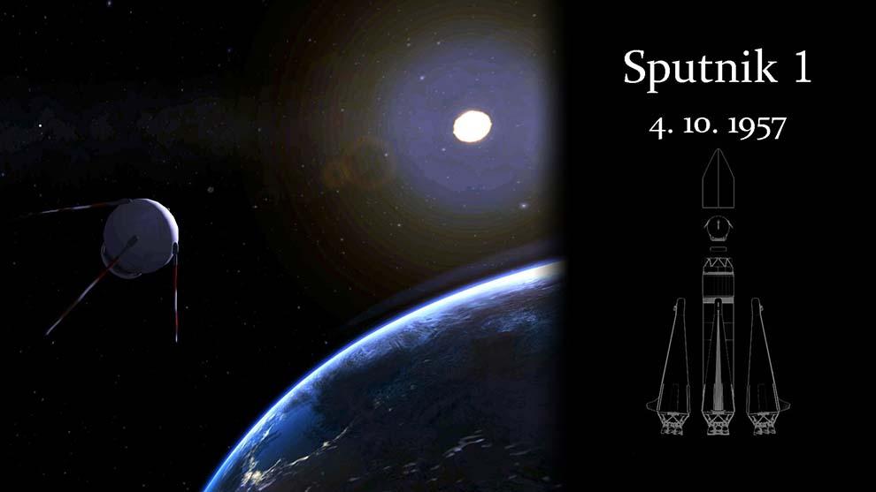 Sputnick-1-imágen-espacio-UNAMGlobal