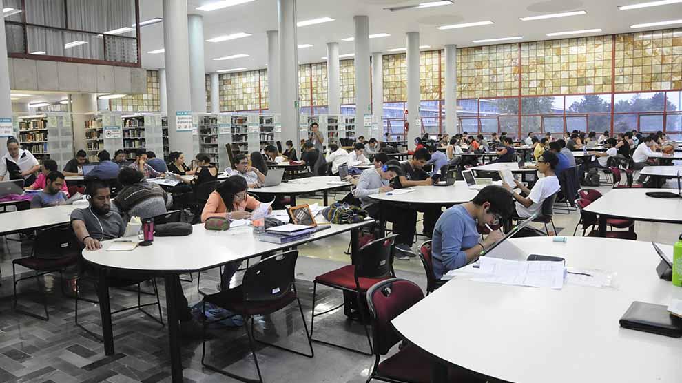 Biblioteca-libro-impreso-no-desaparecerá-UNAMGlobal