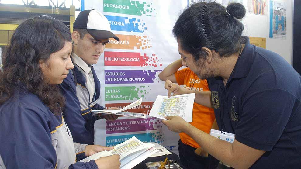 Al-encuentro-del-mañana-UNAMGlobal