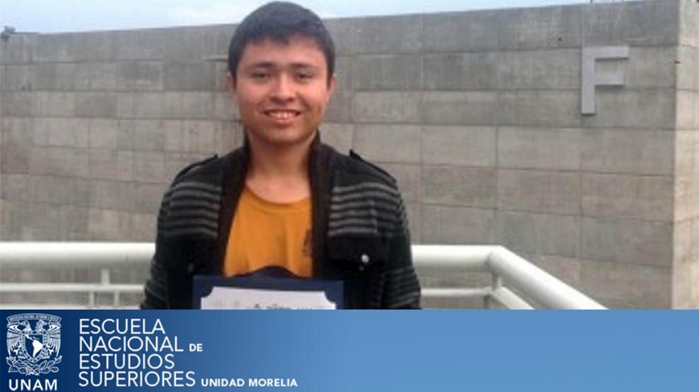 ENES-Morelia-gana-estudiante-concurso-UNAMGlobal