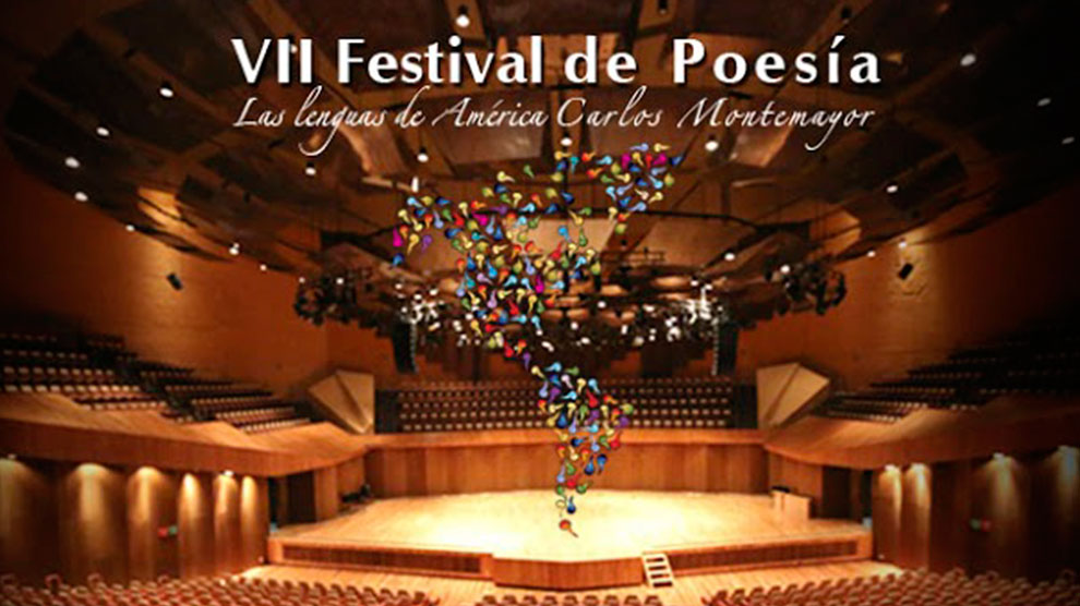 festival-de-poesia-VII-Lenguas-de-América-UNAMGlobal