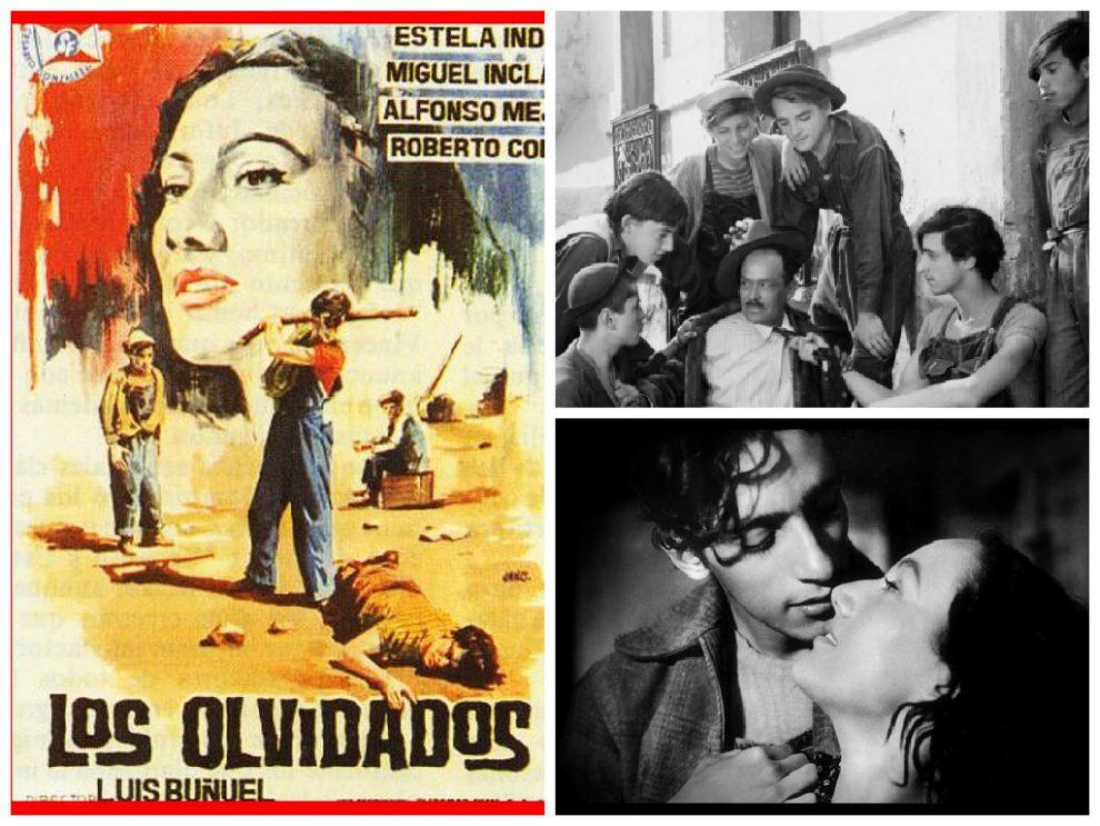 Los-olvidados-cinco-películas-imperdibles-UNAMGlobal