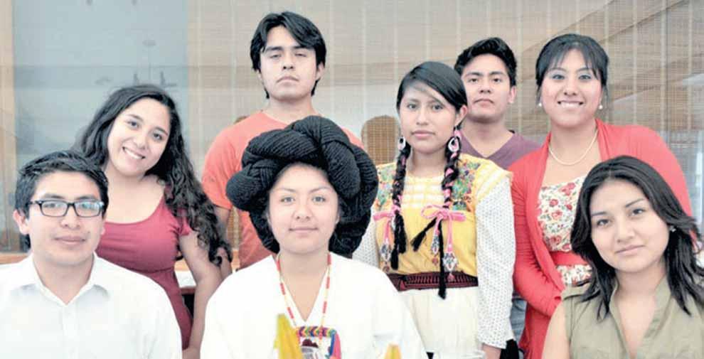 multicultura-inclusión-candidata-indígena-a-Presidencia-UNAMGlobal