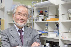 Nobel-Mediciana-Yoshinori-Ohsumi-UNAMGlobal