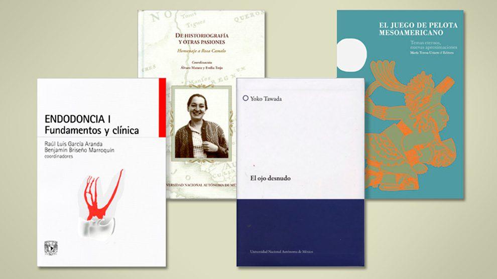 Premio-Caniem-a-7-publicaciones-de-UNAM-UNAMGlobal
