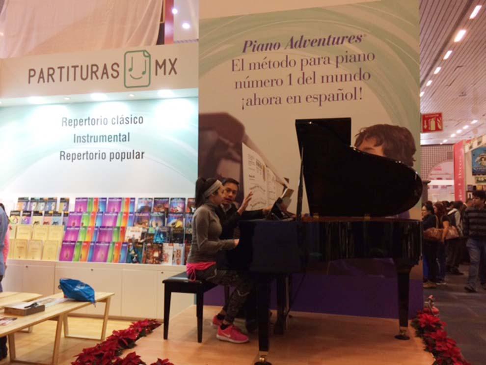 Chopin-en-la-FIL-Guadalajara-UNAMGlobal