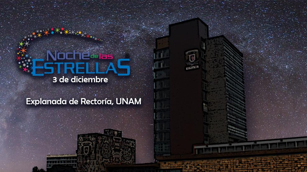 Noche-de-estrellas-CU-diciembre-2016-UNAMGlobal