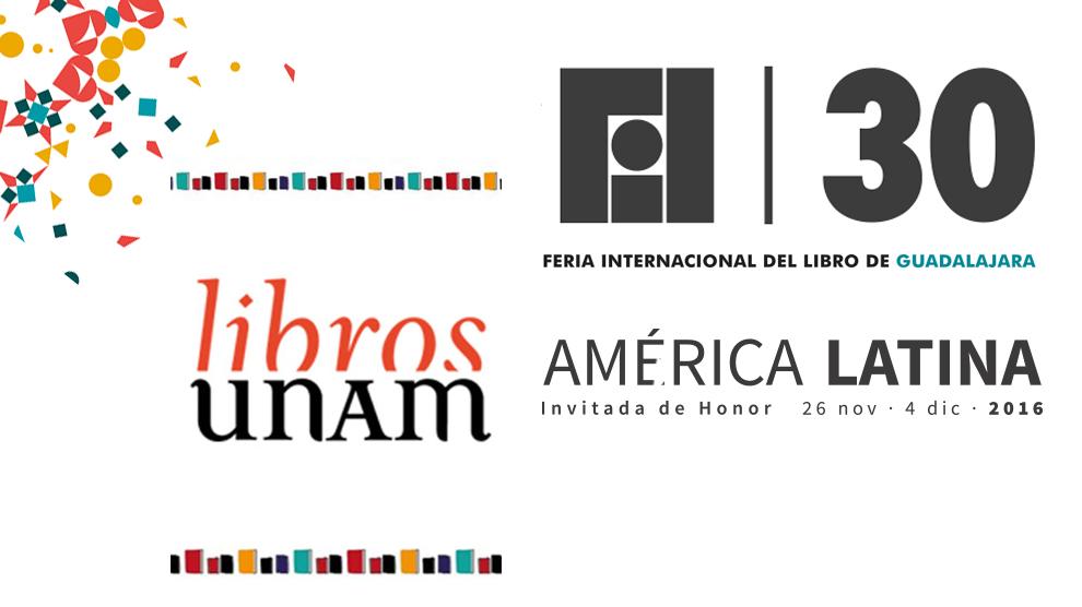 Libros-UNAM-Fil-Guadalajara-UNAMGlobal