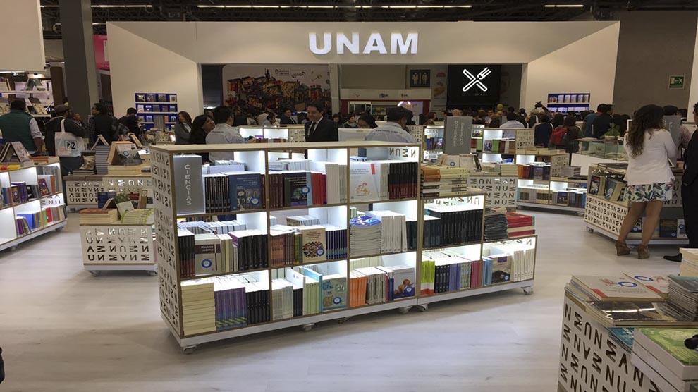 Stand-UNAM-FIL-UNAMGlobal