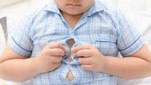 causan-bacterias-obesidad-infantil-Química-UNAMGlobal