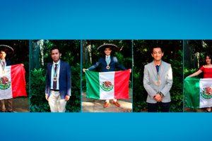 Bronce-Física3-jóvenes-triunfadores-UNAMGlobal
