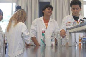 CCH-Azcapotzalco-ciencia-forma-de-vida-UNAMGlobal