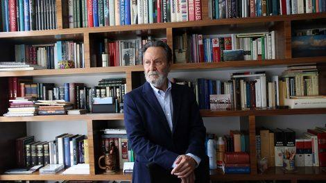 Jorge-Fons9613-Medalla-Ingmar-Bergman-UNAMGlobal