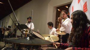 Norte62-jóvenes-buscan-espacios-al jazz-UNAMGlobal