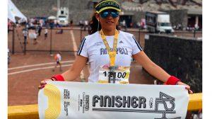 Corredora-maratón-Morelos-UNAMGlobal