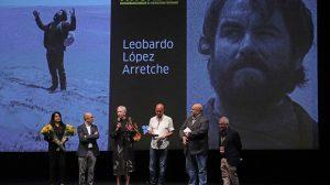 """Medalla-Leobardo-López-Arretche-'ElGrito""""-UNAMGlobalR"""