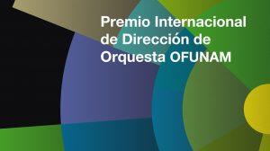 Premio-OFUNAM-UNAMGlobal