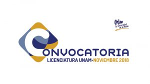 Convocatoria-licenciatura-noviembre-2018-UNAMGlobalR