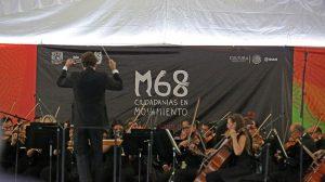 Filarmonica-UNAM-Sinfonica-IPN-Marcha-Silencio-3-UNAMGlobal