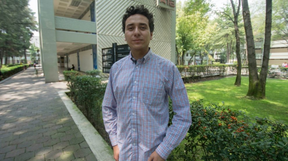 estudiante-Acatlan-UNAMGlobal