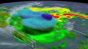 Huracán-Florence-NASA-UNAMGlobalR