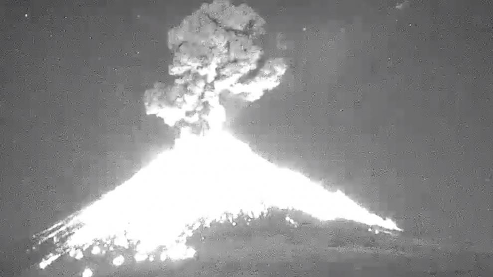 Popocatépetl-registra-explosión-2019-UNAMGlobalR