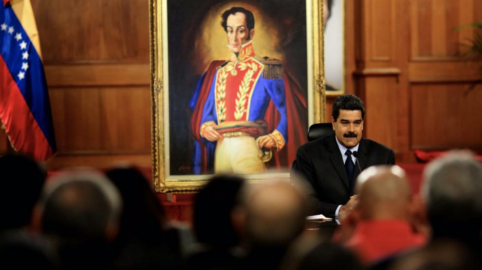 Países-reconocen-a-Maduro-Presidente-de-Venezuela-UNAMGlobalR