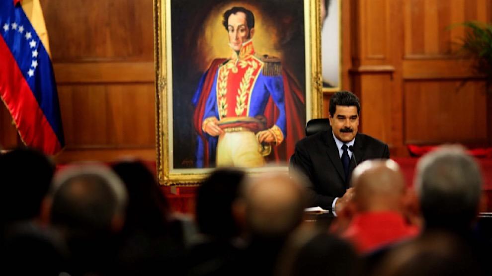 Colombia-Maduro-rompe-relaciones-UNAMGlobalR