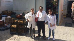 Banco-de-Alimentos-estudiantes-colaboran-2-UNAMGlobalR