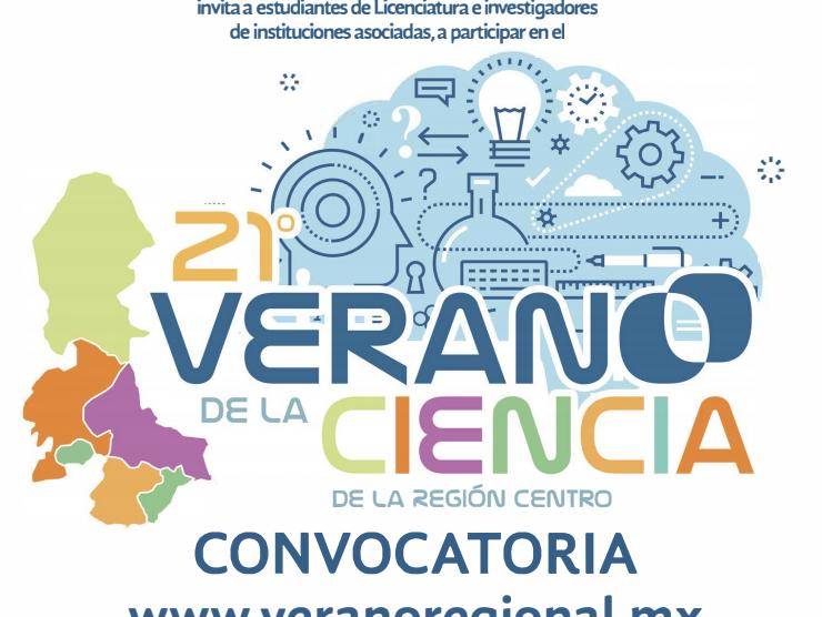 Convocatoria-21-Verano-Ciencia-Centro-UNAMGlobalR