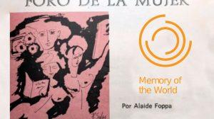 UNESCO-memory-UNAMGlobalR