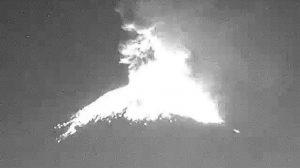 Así-amaneció-Popocatépetl-UNAMGlobal