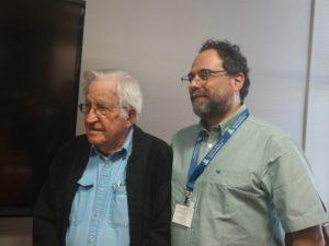 Barron-Chomsky-Tucson-UNAMGlobal-UNAMGlobal