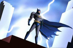 Batman-animado- saliendo-de-las-sombras-1-UNAMGlobal
