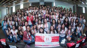 Mentoring-walk-evento-empoderamiento-de-las-mujeres2-UNAMGlobal