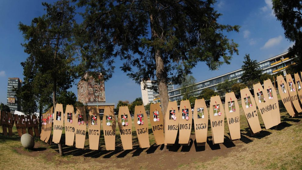 NO-MAS-FEMINICIDIOS-CU-CDMX-UNAMGlobal