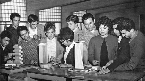 CiudadUniversitaria-UNAM-Cumple 65 años-11-UNAMGlobal