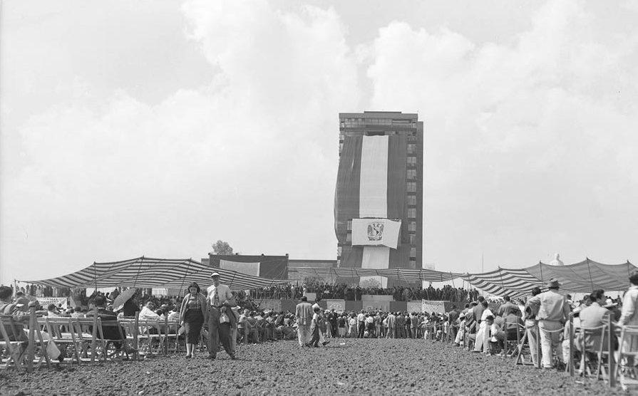 CiudadUniversitaria-UNAM-Cumple 65 años-4-UNAMGlobal