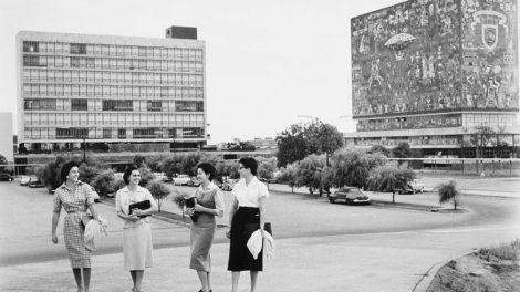 CiudadUniversitaria-UNAM-Cumple 65 años-8-UNAMGlobal