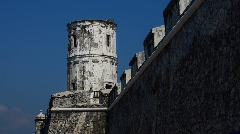 Torre-San-Juan-de-Ulúa-Veracruz-UNAMGlobal